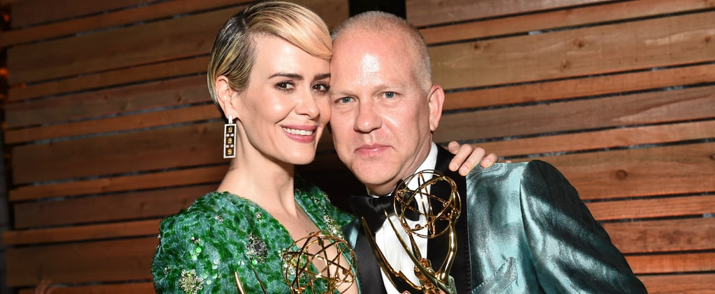 15 Actors Who Can't Stop Working With Ryan Murphy