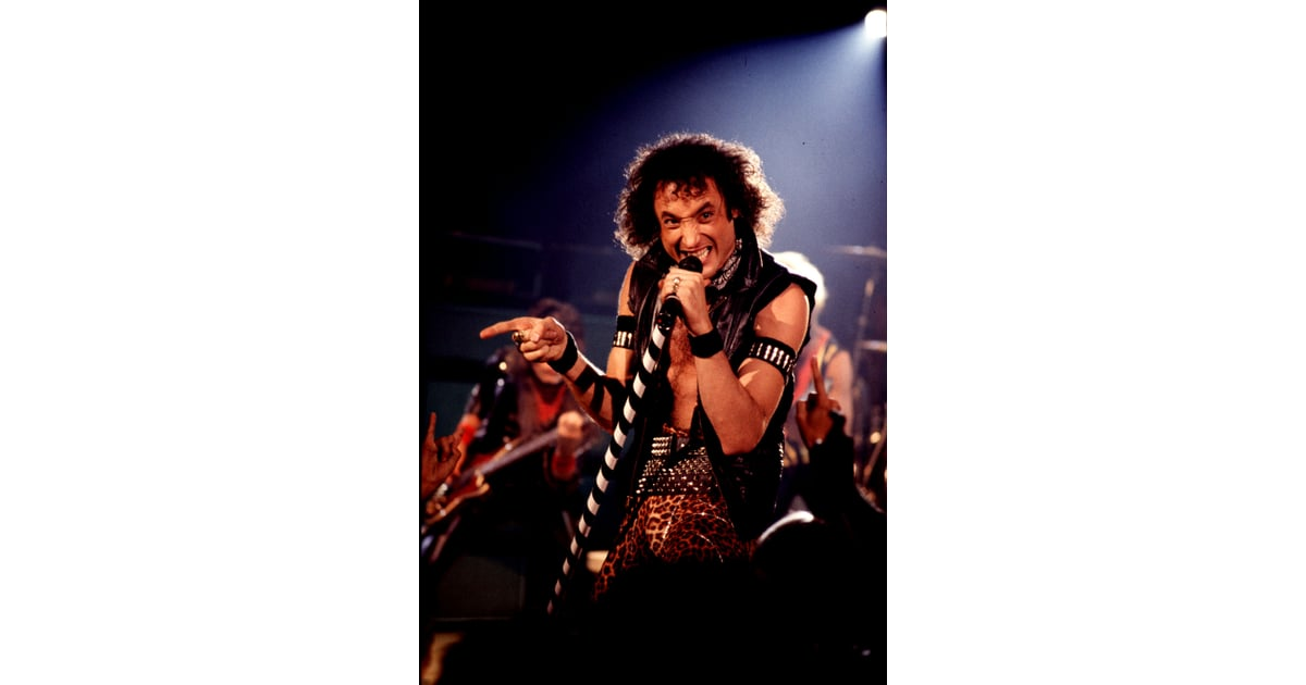 Kevin DuBrow of Quiet Riot, 1983 | '80s Glam Metal Bands ...