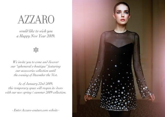 Fab Site: Azzaro-Couture.com