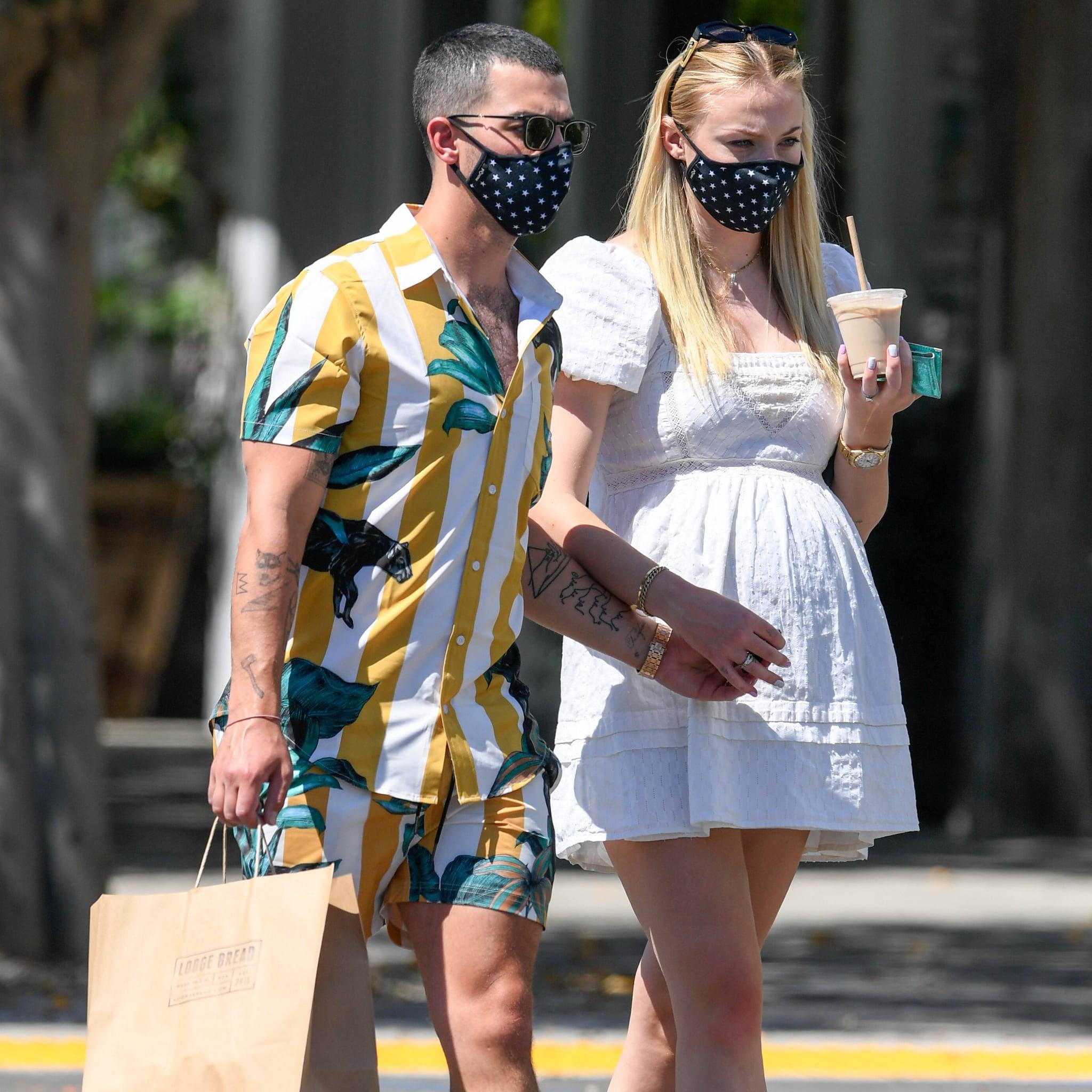 Stylish, Celebrity-Approved Face Masks You Can Shop Online | POPSUGAR  Fashion