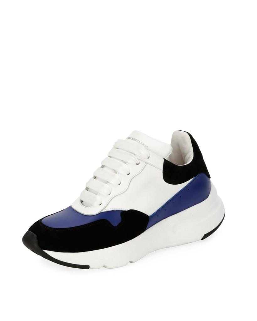 Alexander McQueen Runner Sneaker