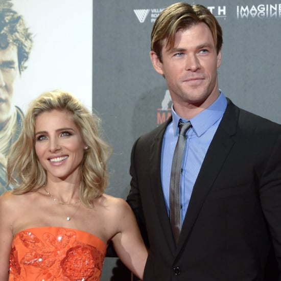 Chris Hemsworth and Elsa Pataky Selling Malibu Home
