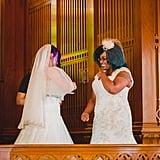 Geeky Chic Wedding