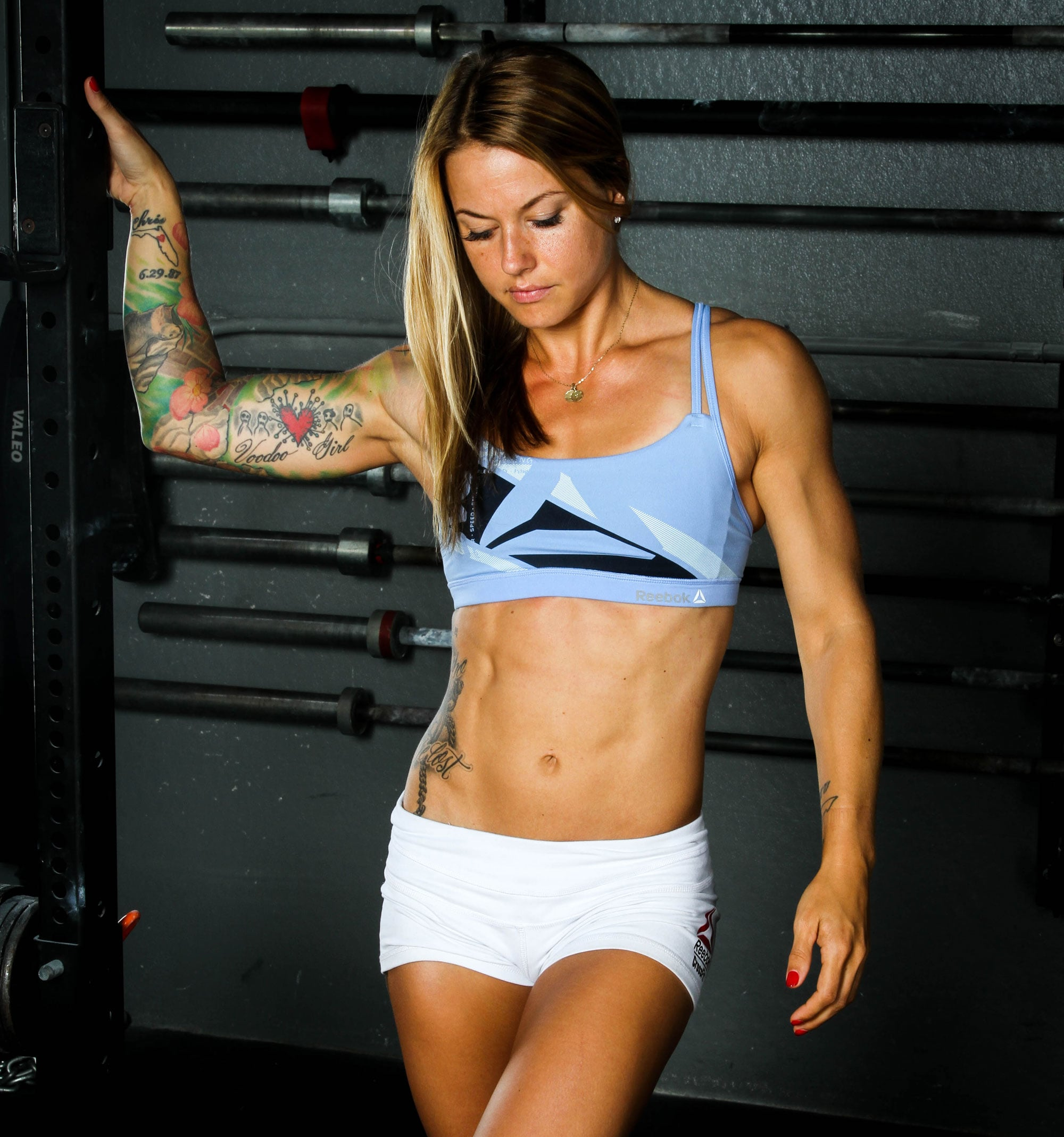 Christmas Abbott Workout.Biggest Weight Loss Mistake Christmas Abbott Popsugar