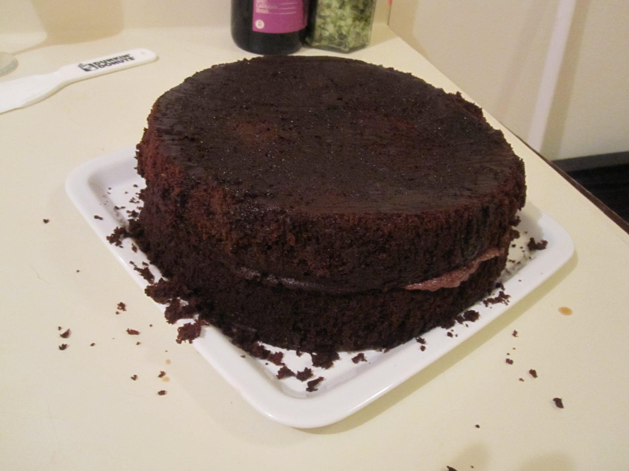 Chocolate Cake Recipe | POPSUGAR Food