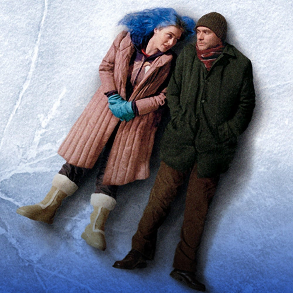 Eternal Sunshine of the Spotless Mind GIFs | POPSUGAR Entertainment