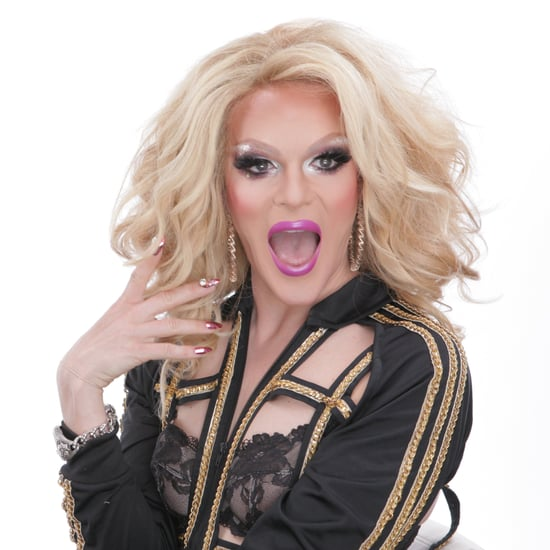 Willam Belli Interview