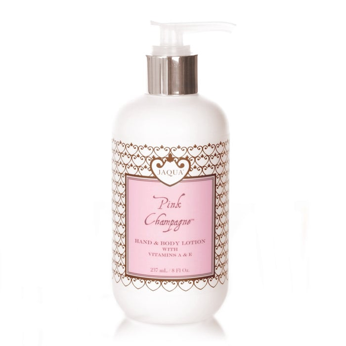 Pretty in Pink Lotion