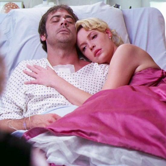 Grey's Anatomy's Most Memorable Scenes