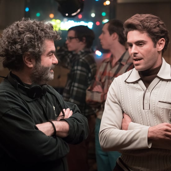 Joe Berlinger Talks About Casting Zac Efron as Ted Bundy