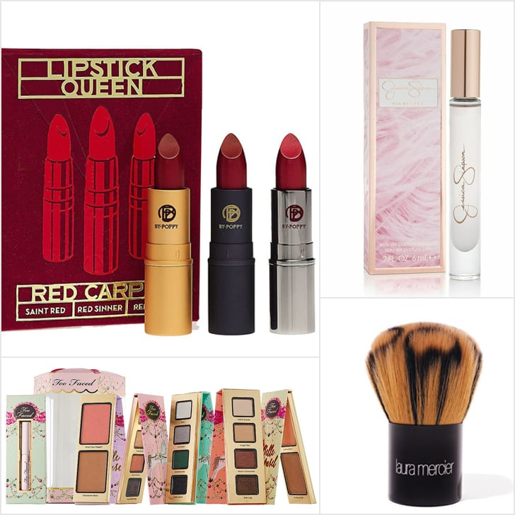 Ultimate Beauty Gift Guide 2014