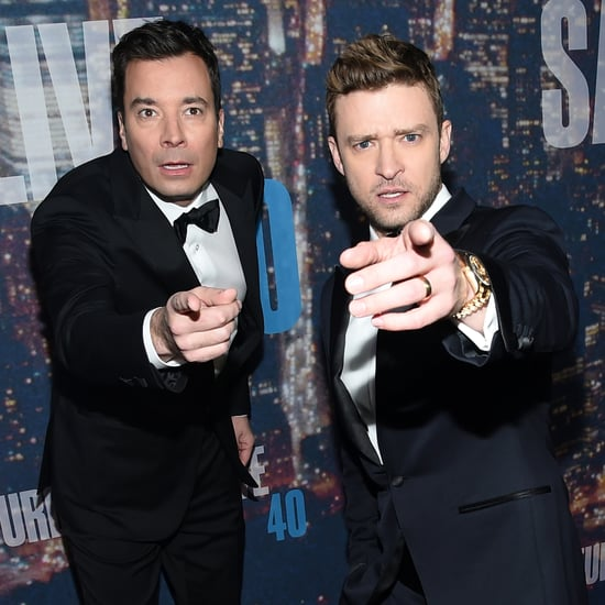 Jimmy Fallon and Justin Timberlake Friendship Moments