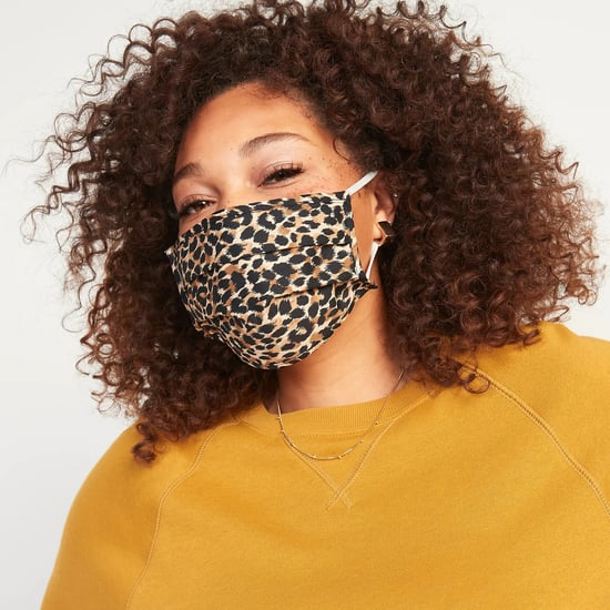 Best New Face Mask Packs From Old Navy | Fall 2021
