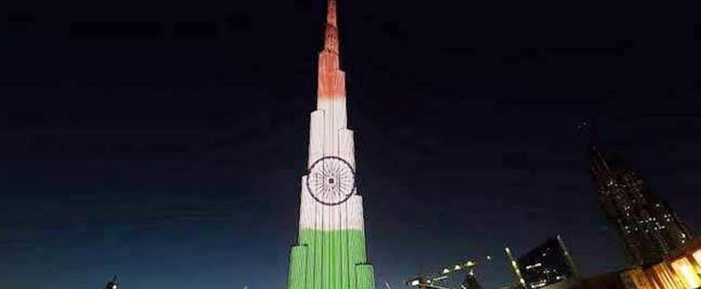 India Independence Day on Twitter