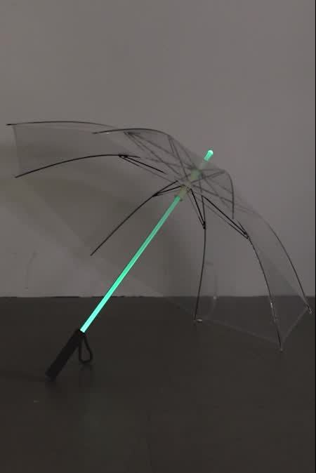 Light-Up Umbrella