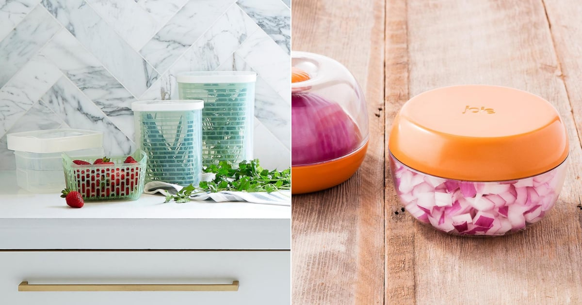 Keep Your Produce Fresh For Longer With These 15 Genius Savers