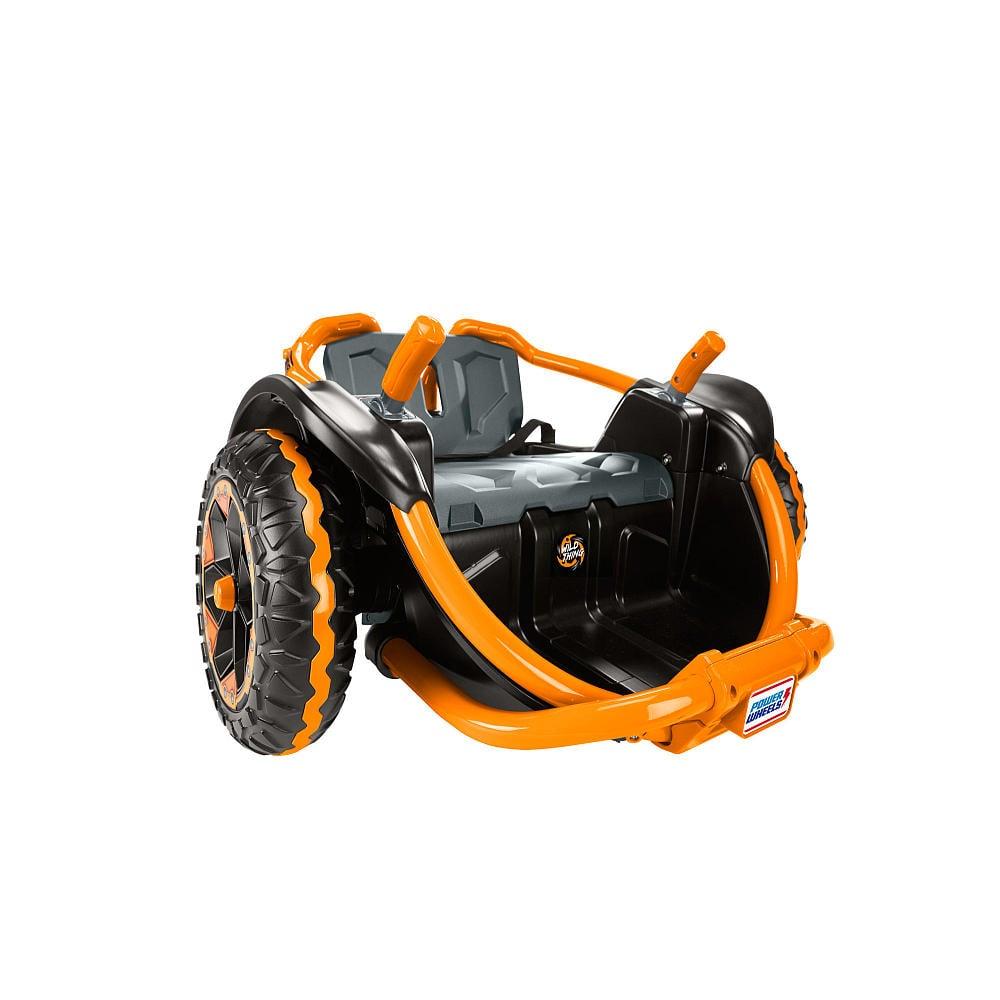 Power Wheels Ride-On