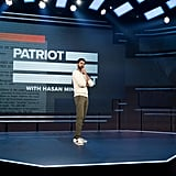Patriot Act with Hasan Minhaj, Volume 4