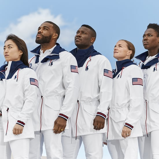 Team USA Olympics Outfits Through the Years
