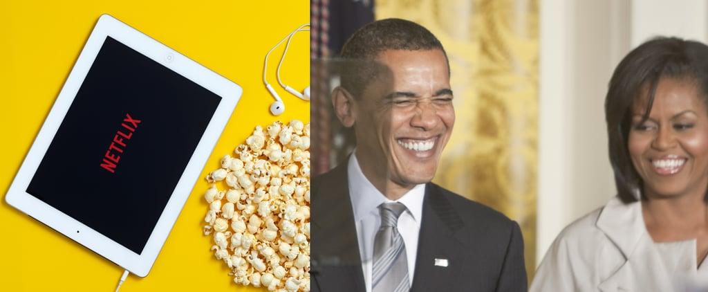 Obamas Netflix Programs