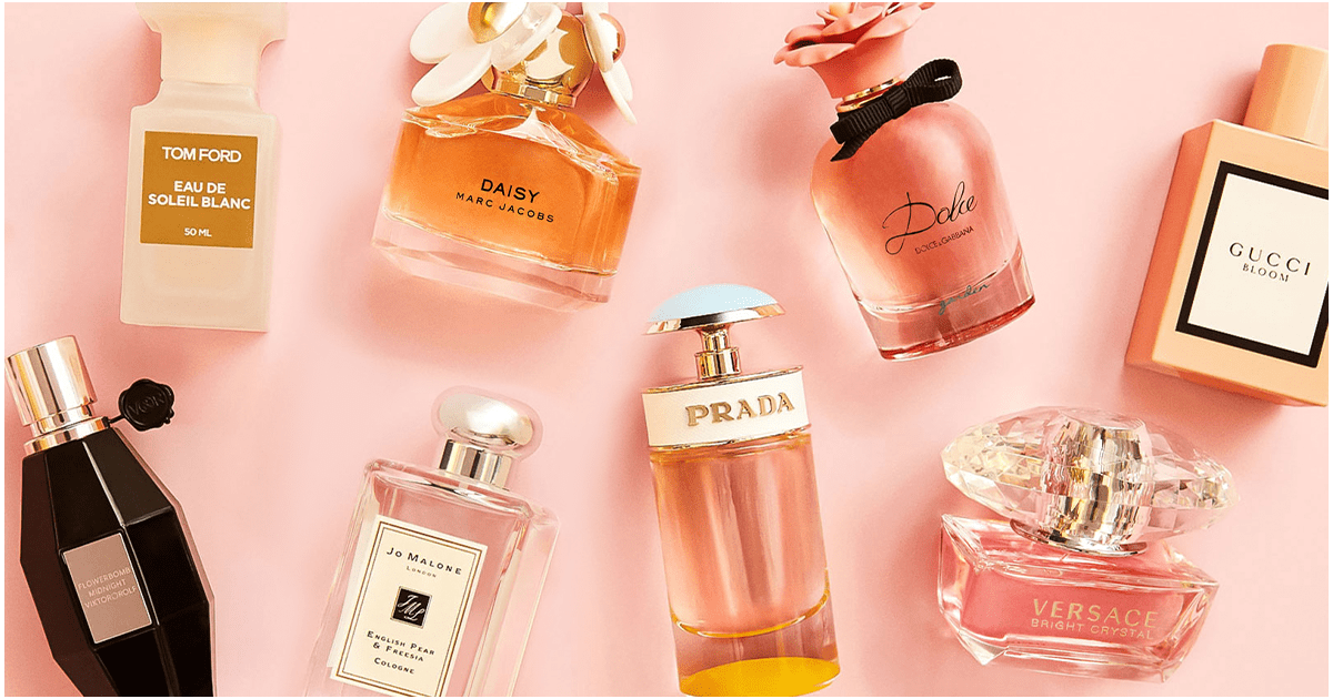 4837157c Best Mother's Day Fragrance Gifts   POPSUGAR Beauty