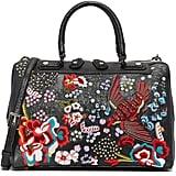 Alice + Olivia Bird Party Eloise Bowler Bag ($945)