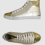 Pierre Darre High-Top Sneaker ($115)