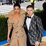 Nick Jonas and Priyanka Chopra Married
