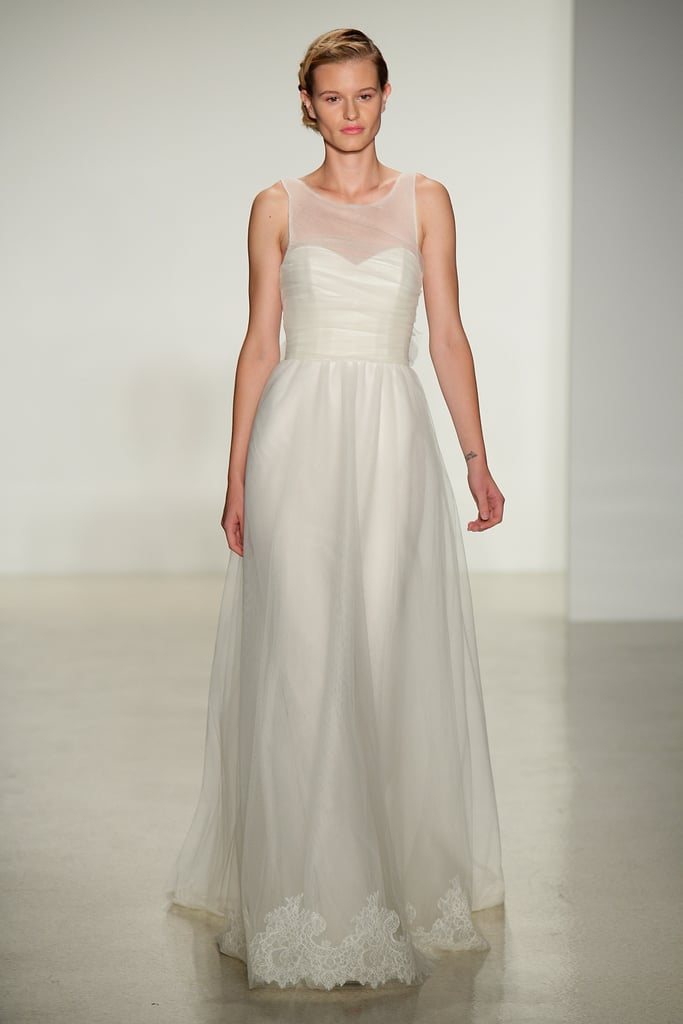 Christos Bridal Fall 2014
