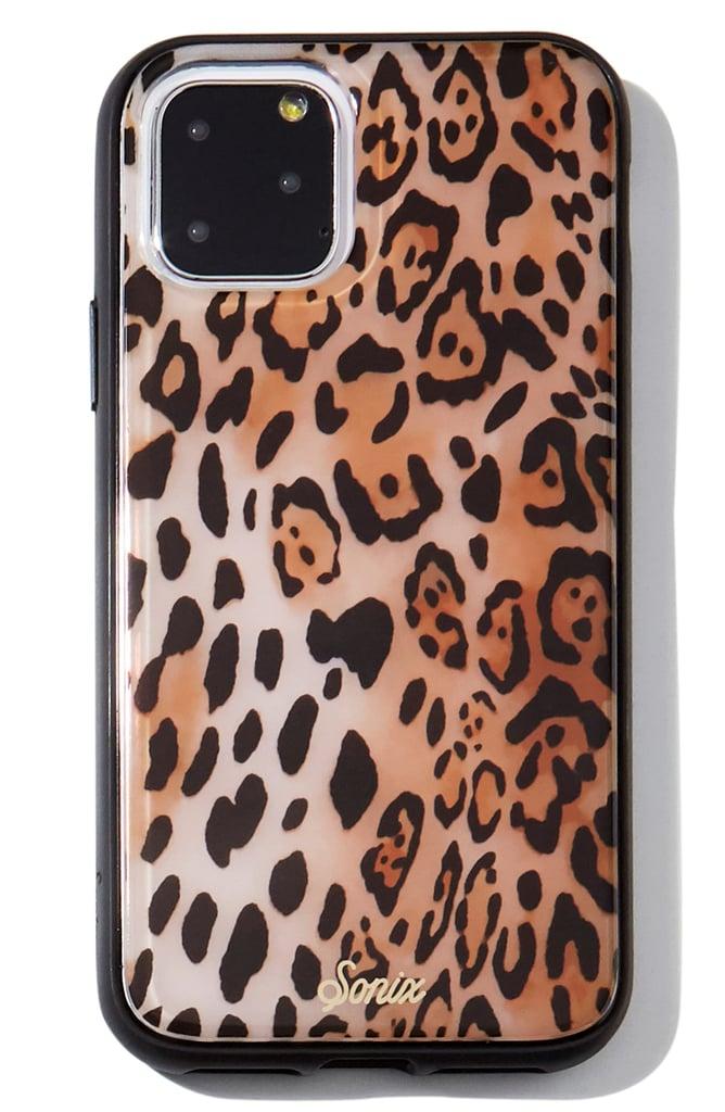 Sonix Leopard iPhone 11, 11 Pro & 11 Pro Max Case