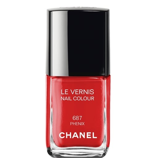 Chanel Le Vernis Nail Color in Phenix