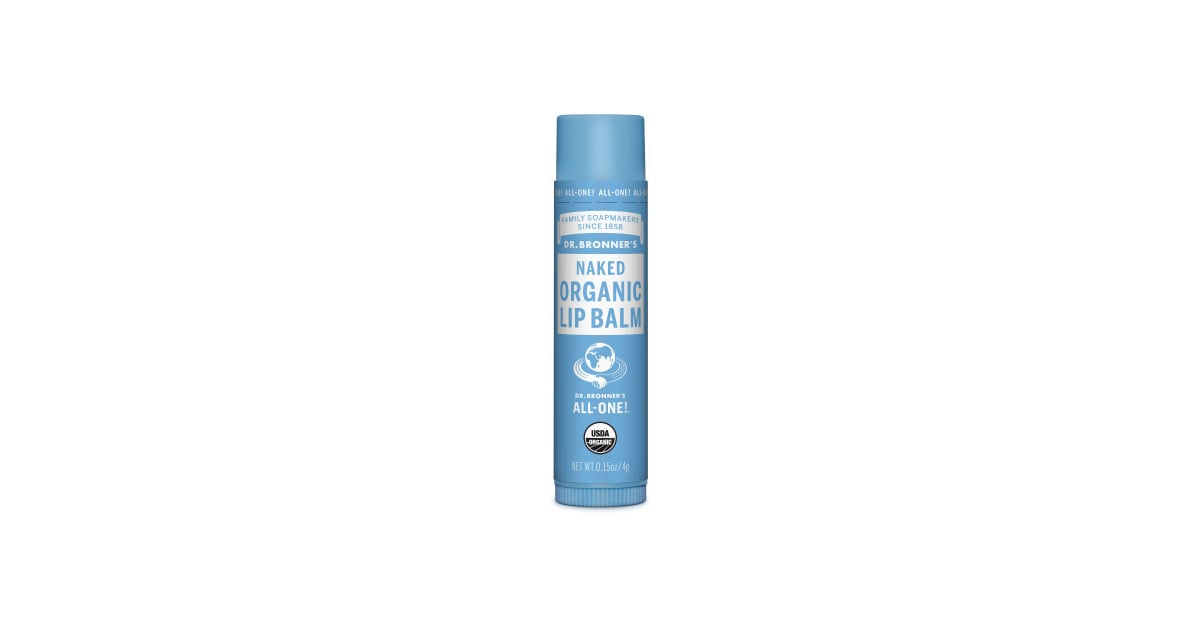 Dr Bronner S Lip Balm 5 95 Is Paw Paw Cream Bad For