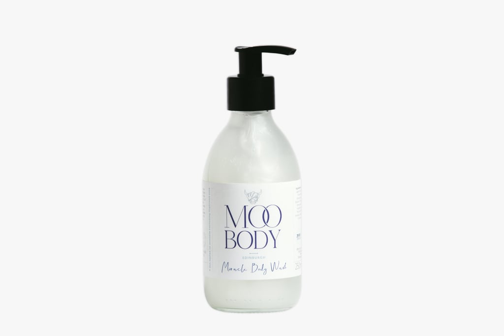 Moo Body Miracle Body Wash