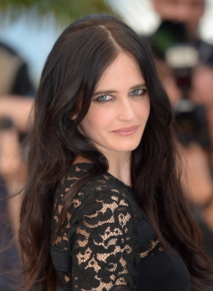 Eva Green For L'Oréal Professionnel