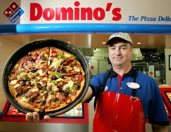 Domino's Overhauls Core Pizza Recipe