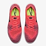 Nike Free Focus Flyknit 2 Training Shoe