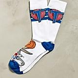 Space Jam Bugs Bunny Socks