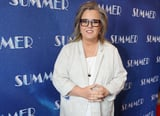 Rosie O Donnell Opens Up About Growing Out Her Gray Hair