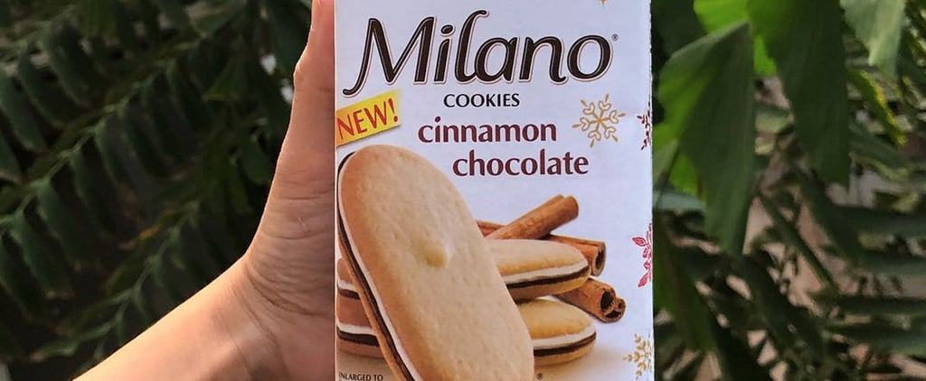 Milano Cinnamon Chocolate Cookies