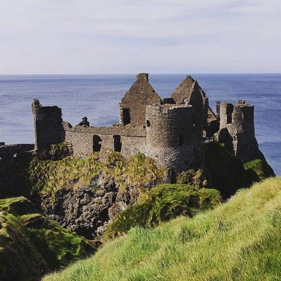 Best Abandoned Castles to Visit