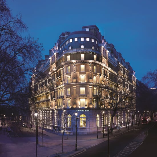 Corinthia Hotel London Introduces Brain Power Packages