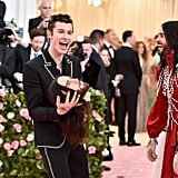 Shawn Mendes and Jared Leto
