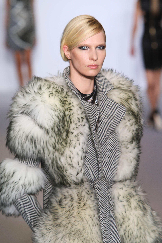 New York Fashion Week: Preen Fall 2009