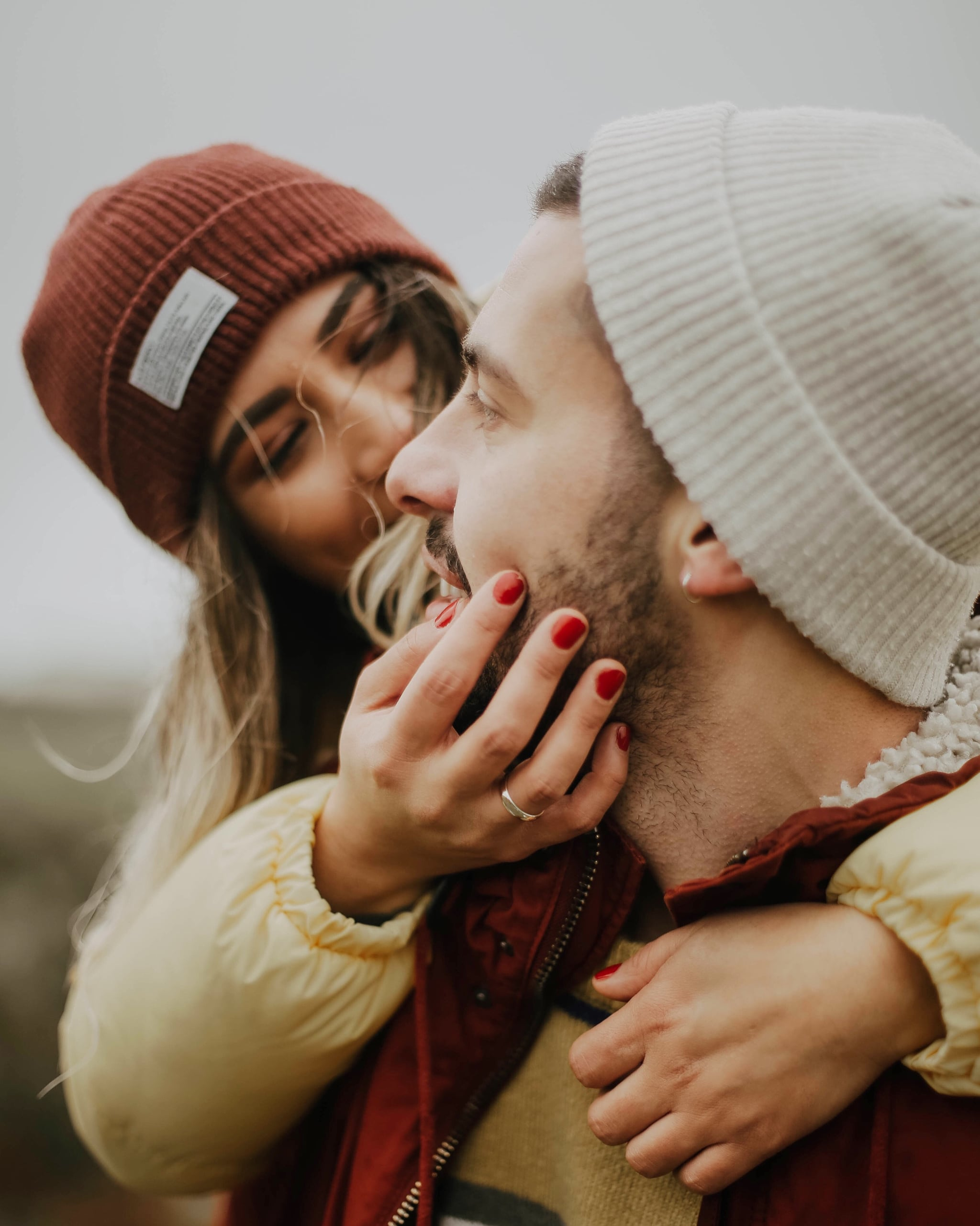 I Switched From Wine to Weed and It Improved My Relationship