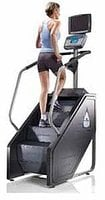Cardio Workout: StepMill Intervals