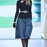 Alexis Mabille Fall 2011