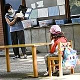 Photos of Schools Reopening During the Coronavirus Pandemic