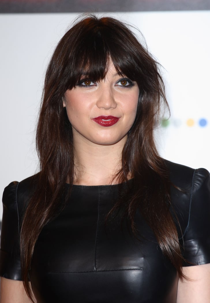 Daisy Lowe is Face of Marc by Marc Jacobs Spring 2009 ...