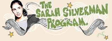 "TV Preview: ""The Sarah Silverman Program"""