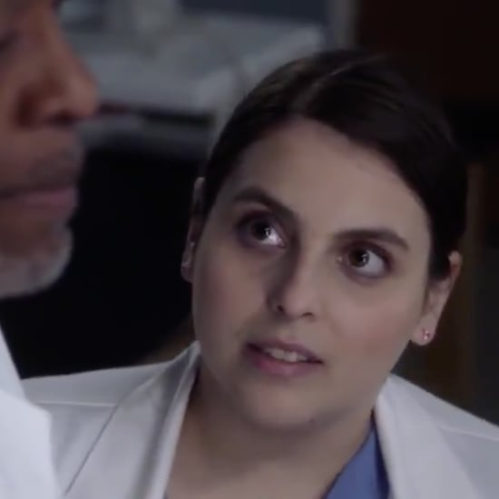 Watch Beanie Feldstein as Tess Desmond on Grey's Anatomy